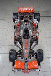 2008 McLaren MP4-23 image.