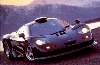 1997 McLaren F1 GT pictures and wallpaper