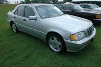 2000 Mercedes-Benz C230 image.