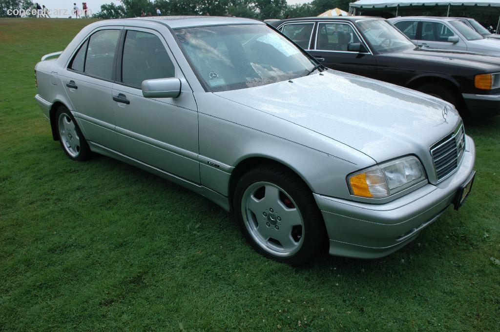 2000 mercedes benz c230 pictures history value research for Mercedes benz c230