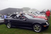 Mercedes-Benz CLK Class
