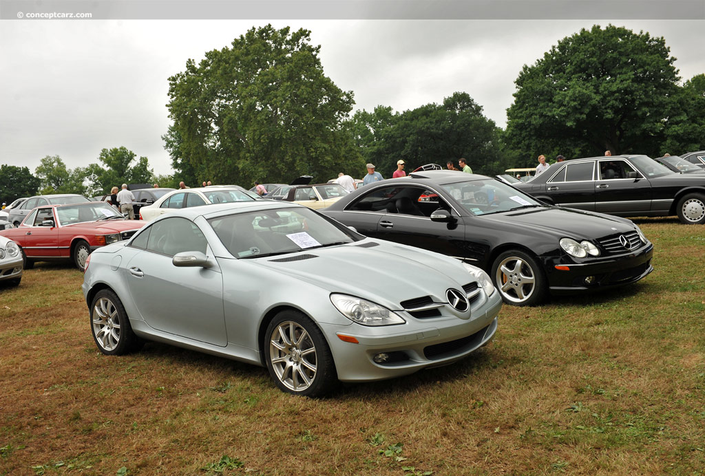 related keywords suggestions for 2006 mercedes slk350