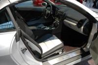 2006 Mercedes-Benz SLK-Class image.