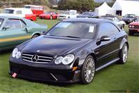 2008 Mercedes-Benz CLK Class image.