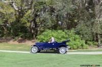 1911 Mercedes-Benz Model 50
