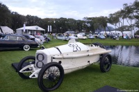 1914 Mercedes-Benz 115HP