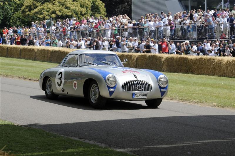 1952 Mercedes-Benz 300 SL W194