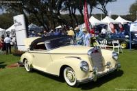 1954 Mercedes-Benz 300 S