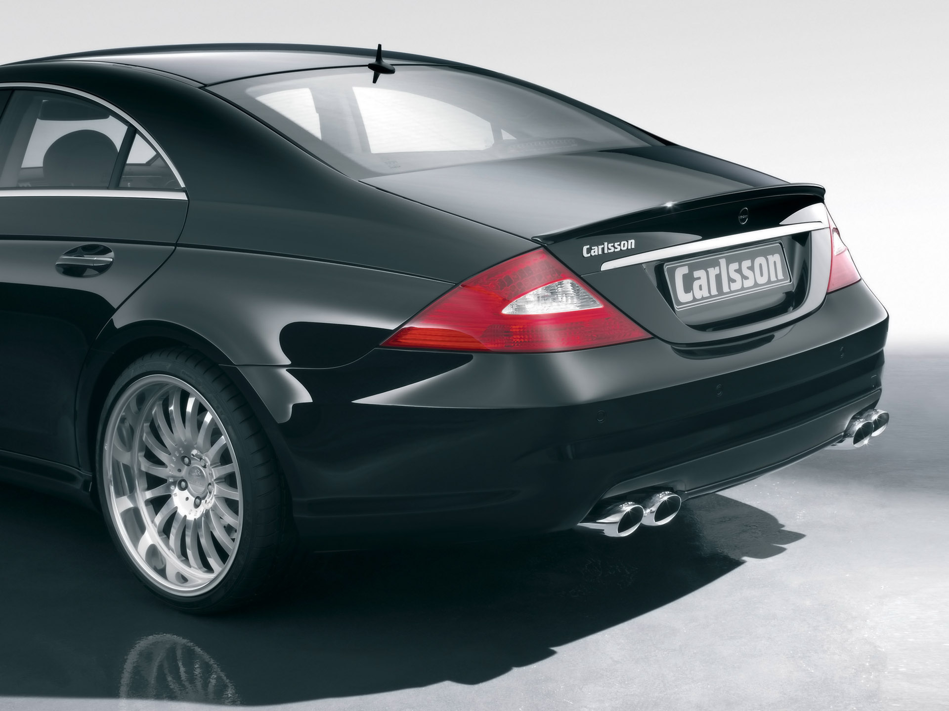 2005 mercedes benz cls 500 images photo 2005 carlsson