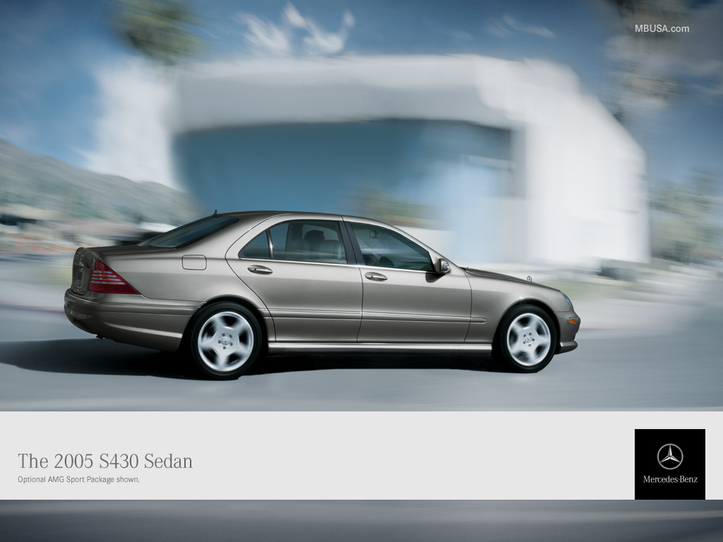 Image gallery 2005 mercedes s series for Mercedes benz s class 2005 for sale
