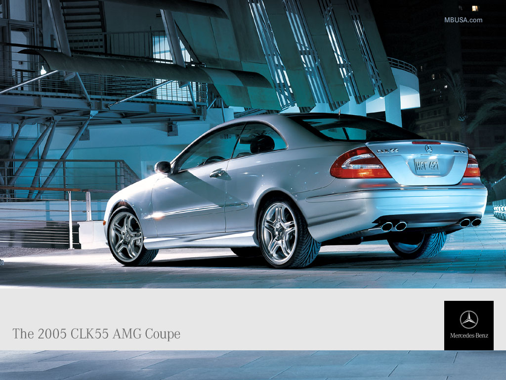 2005 mercedes benz clk image for Mercedes benz clk 2005
