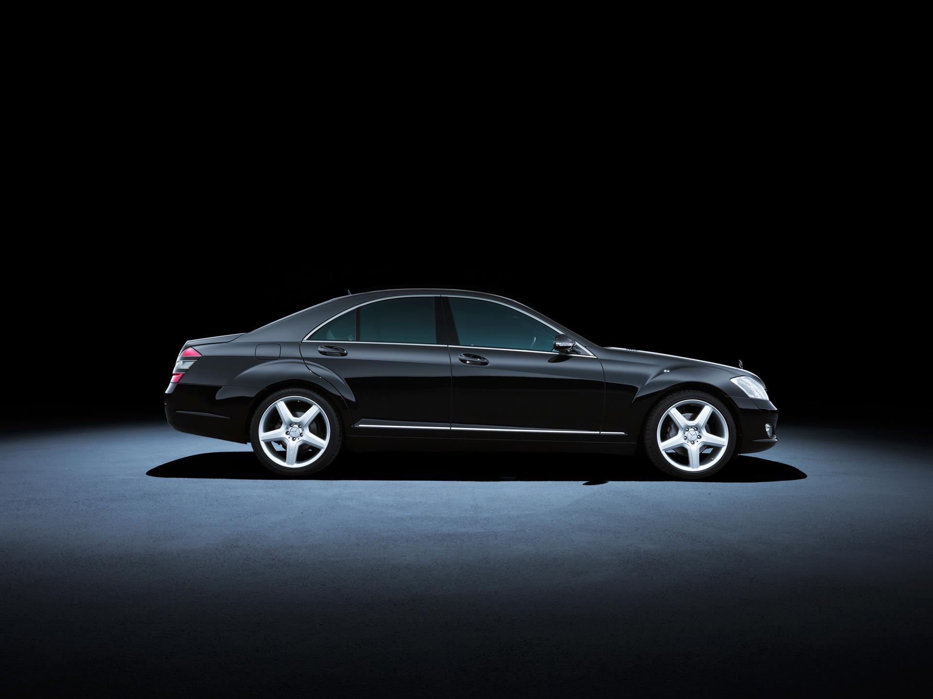 2007 mercedes benz s class image for Mercedes benz s class 2007
