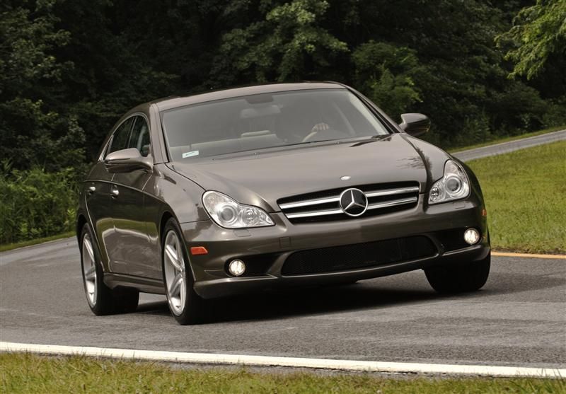 2009 mercedes benz cls class images photo 2009 mercedes for Mercedes benz credit