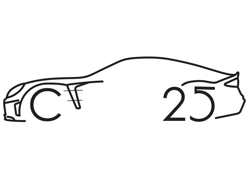 2010 carlsson c25 development image