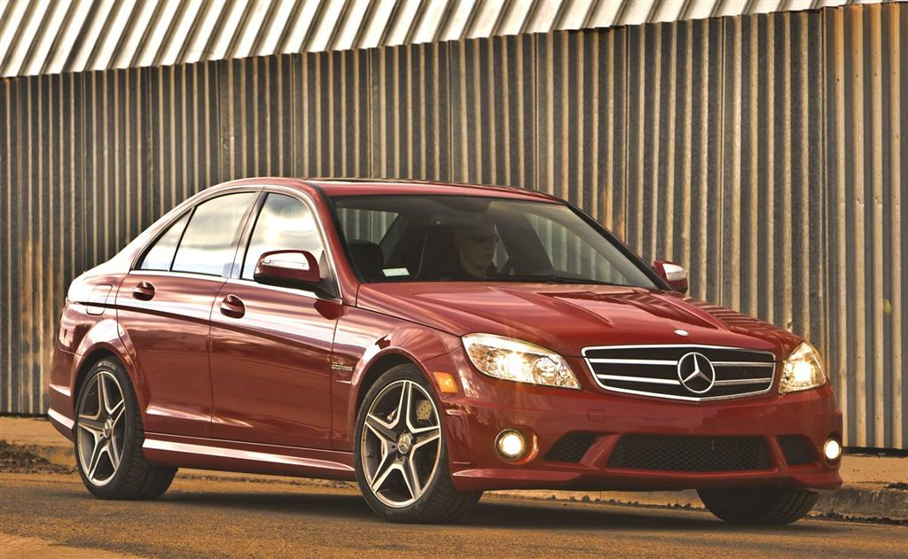 2010 mercedes benz c class for Mercedes benz c350 2010