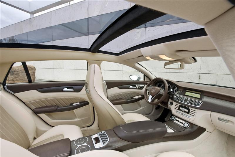 Mercedes Cls 2010 2010 Mercedes Benz Cls