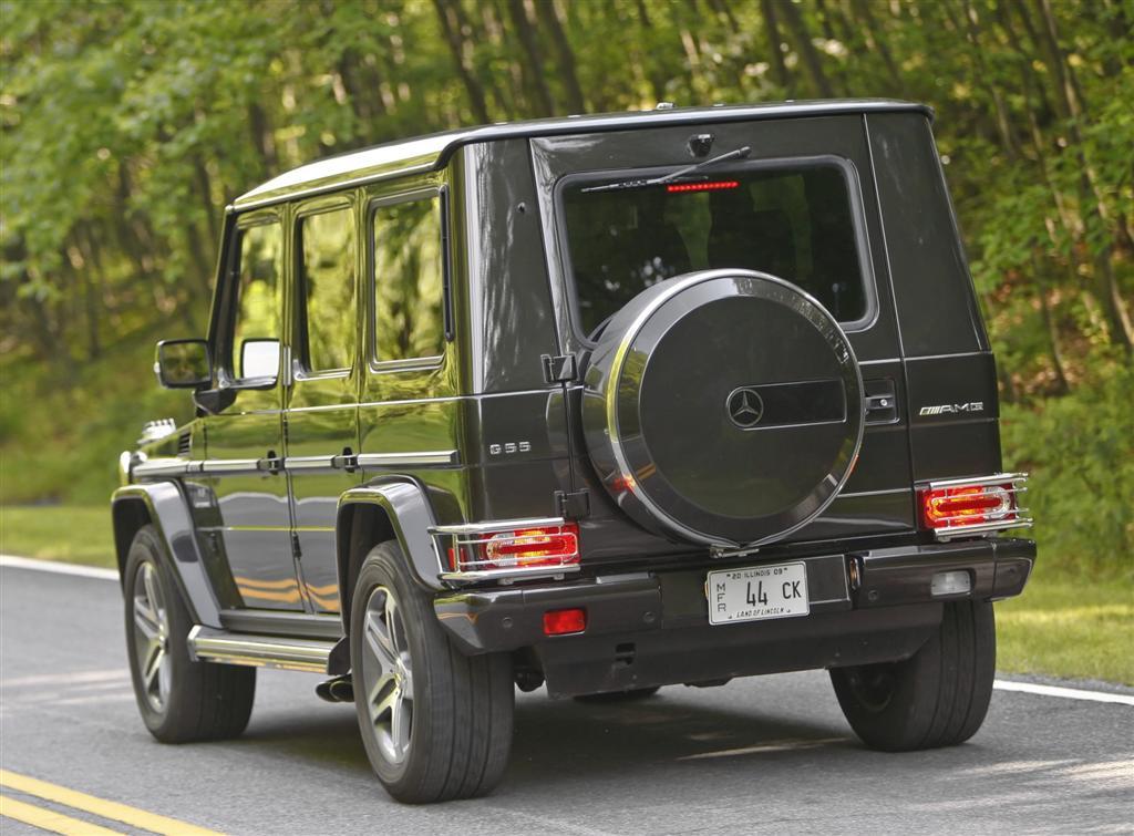 Image gallery 2010 mercedes benz g500 for Mercedes benz g class 2010