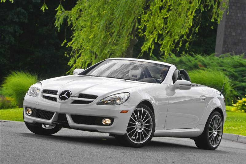 2010 mercedes benz slk class image for 2010 mercedes benz slk