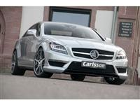 Mercedes-Benz CK63 RS
