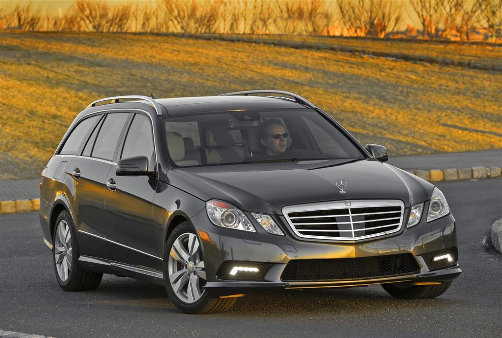 2011 mercedes benz e class wagon image for 2011 mercedes benz e class e350