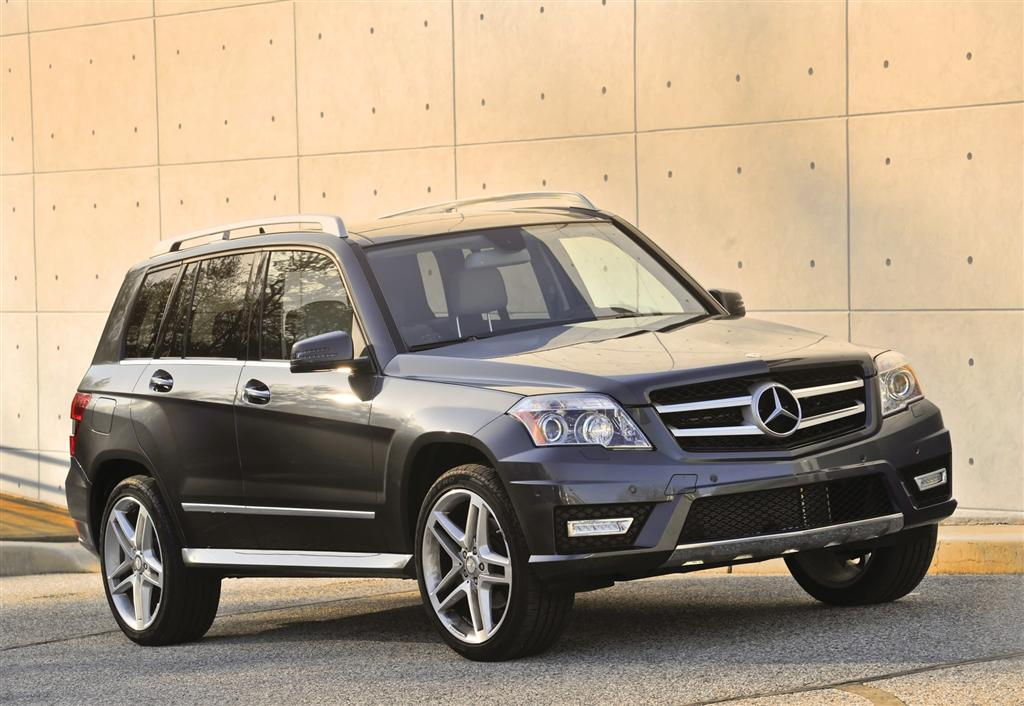 2011 mercedes benz glk class. Black Bedroom Furniture Sets. Home Design Ideas