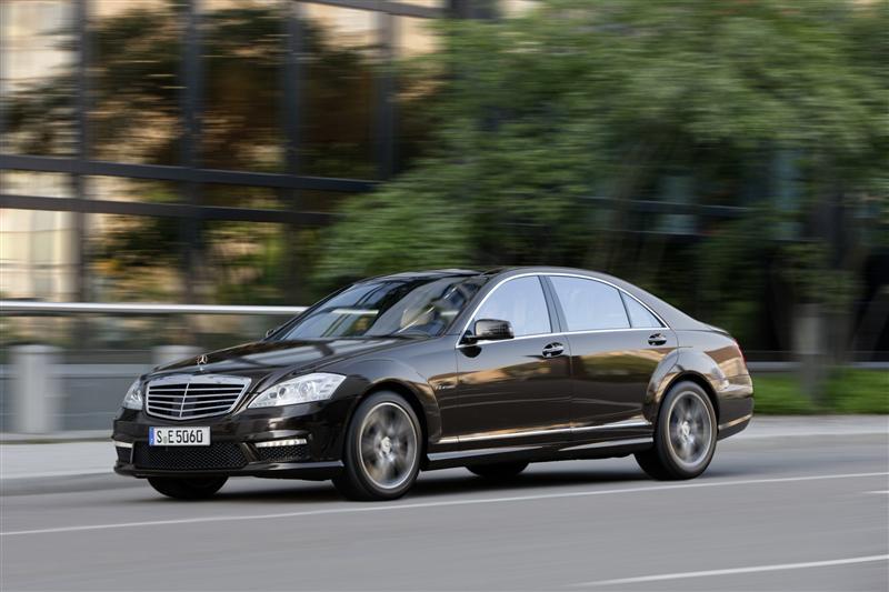 2011 Mercedes-Benz S-Class Images. Photo: 2011-Mercedes-Benz-S ...