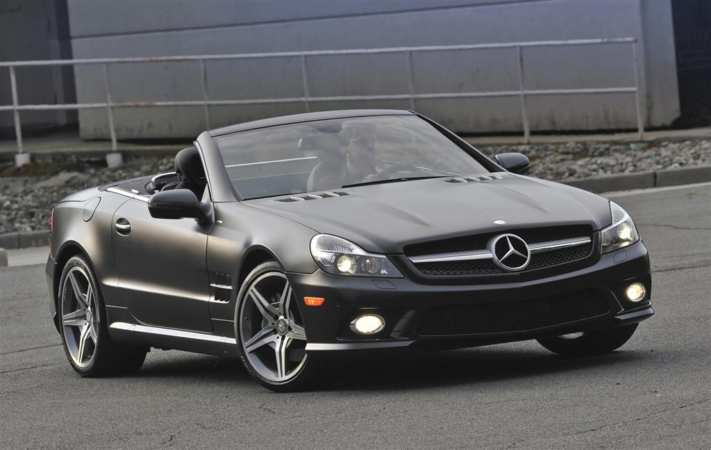 Auction results and data for 2011 mercedes benz sl class for 2011 mercedes benz sl class