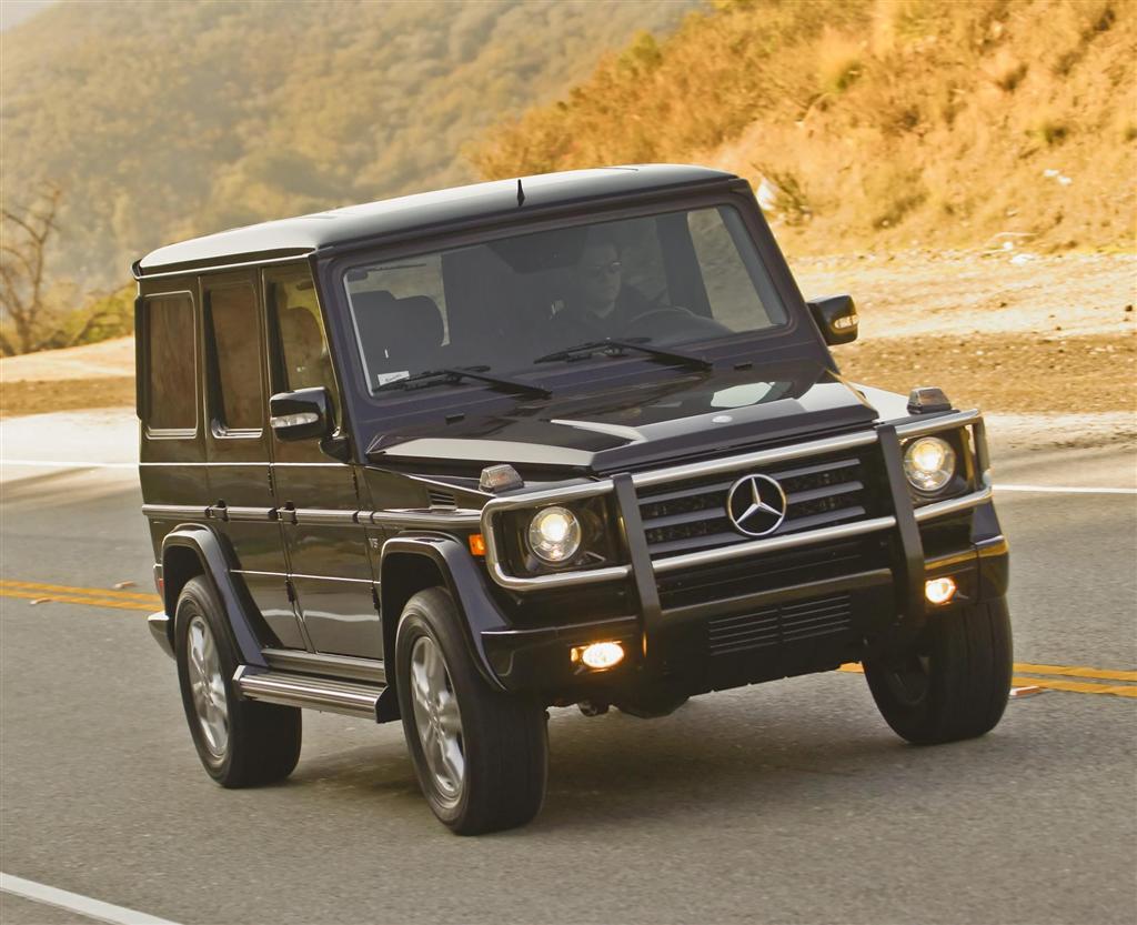 2012 mercedes benz - Mercedes Suv 2012