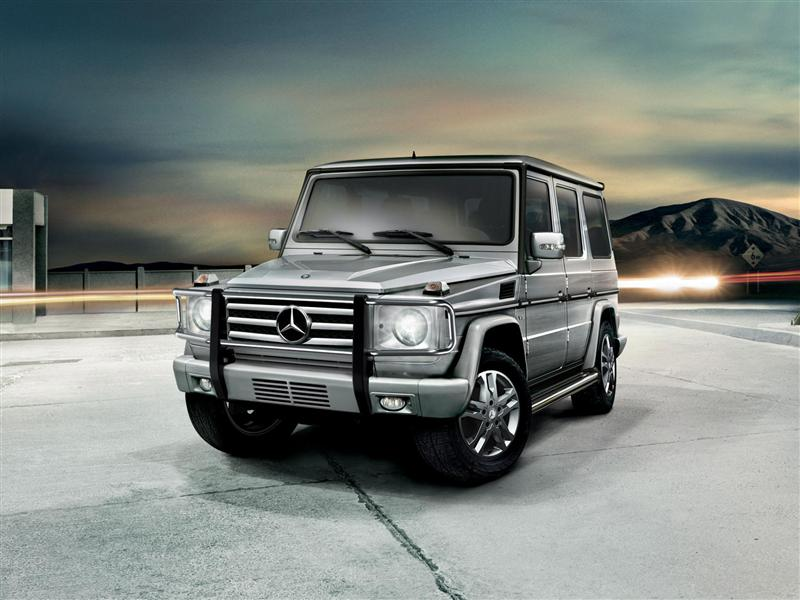 2012 mercedes benz g class image for Mercedes benz g wagon 2012