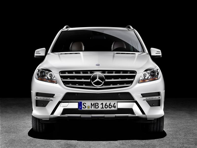 2012 mercedes benz m class image for Mercedes benz ml350 2012