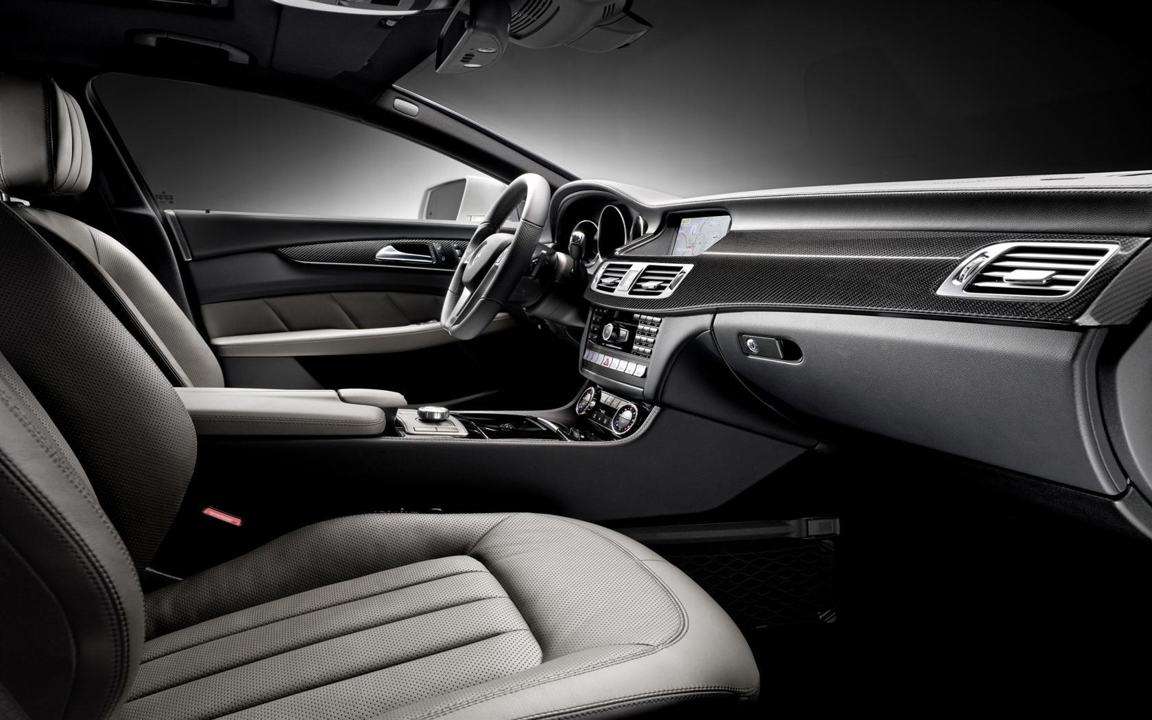 2012 Mercedes-Benz CLS-Class Image