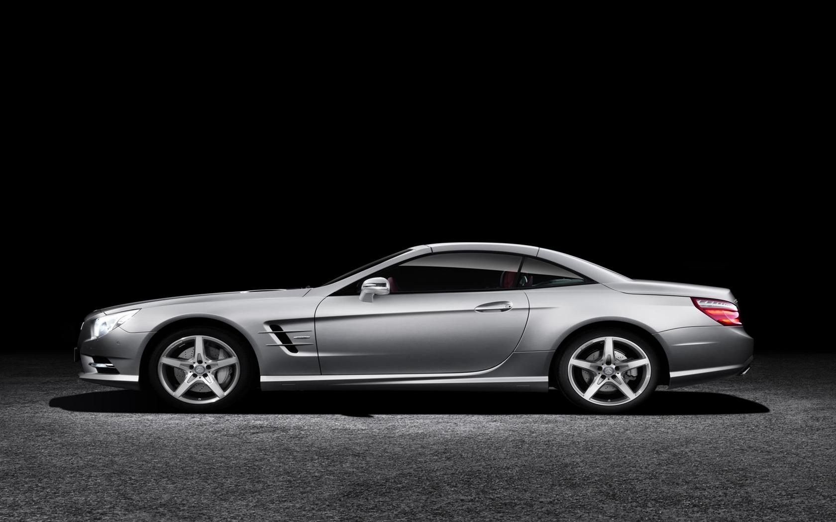 2013 Mercedes-Benz SL-Class Image