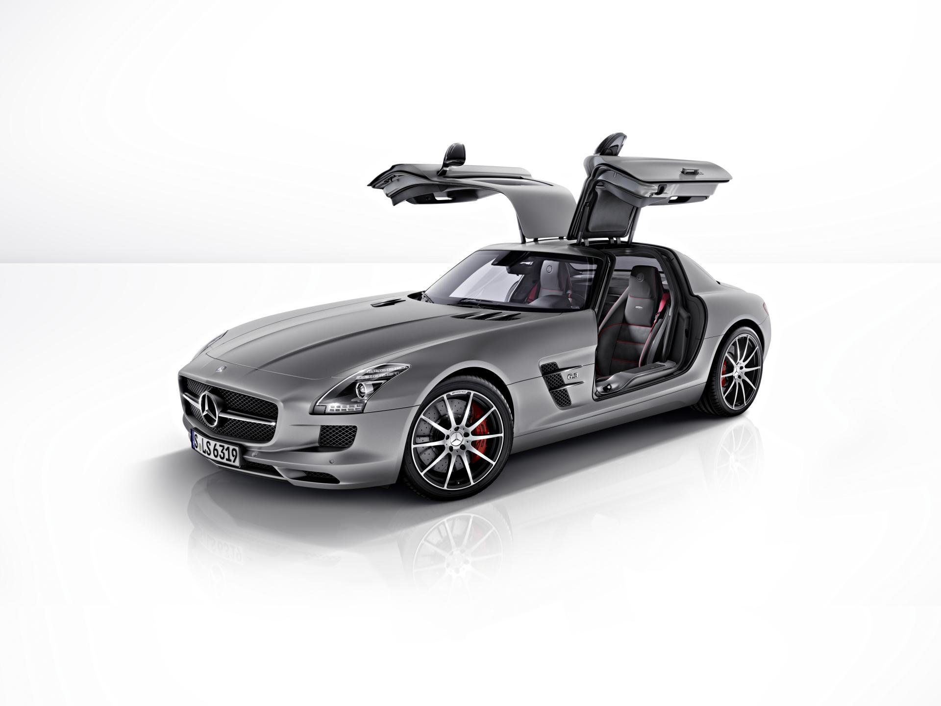 Alfa img showing gt sls amg gt roadster interior - Alfa Img Showing Gt Sls Amg Gt Roadster Interior 24