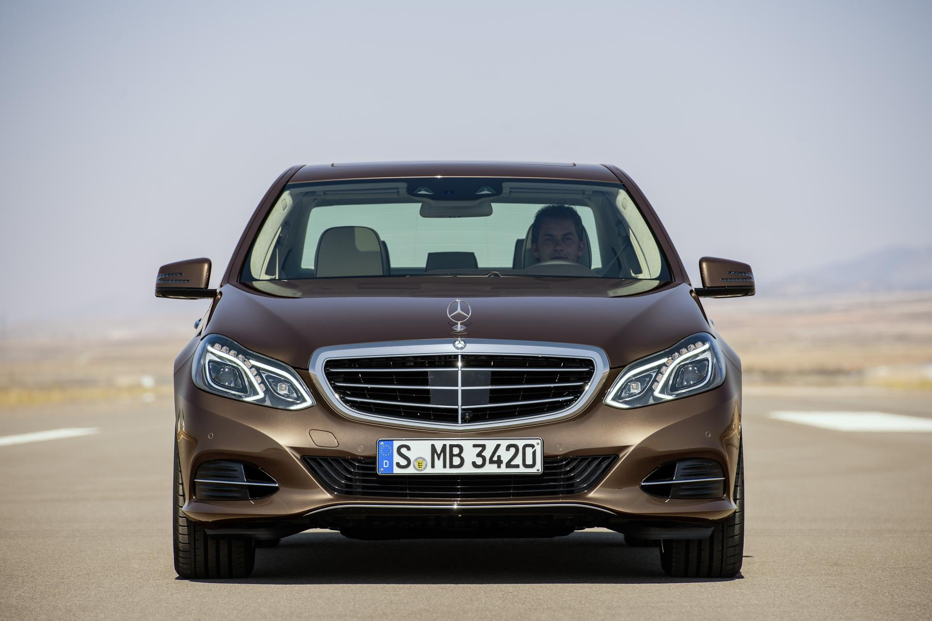 2014 mercedes benz e class for Mercedes benz 2014