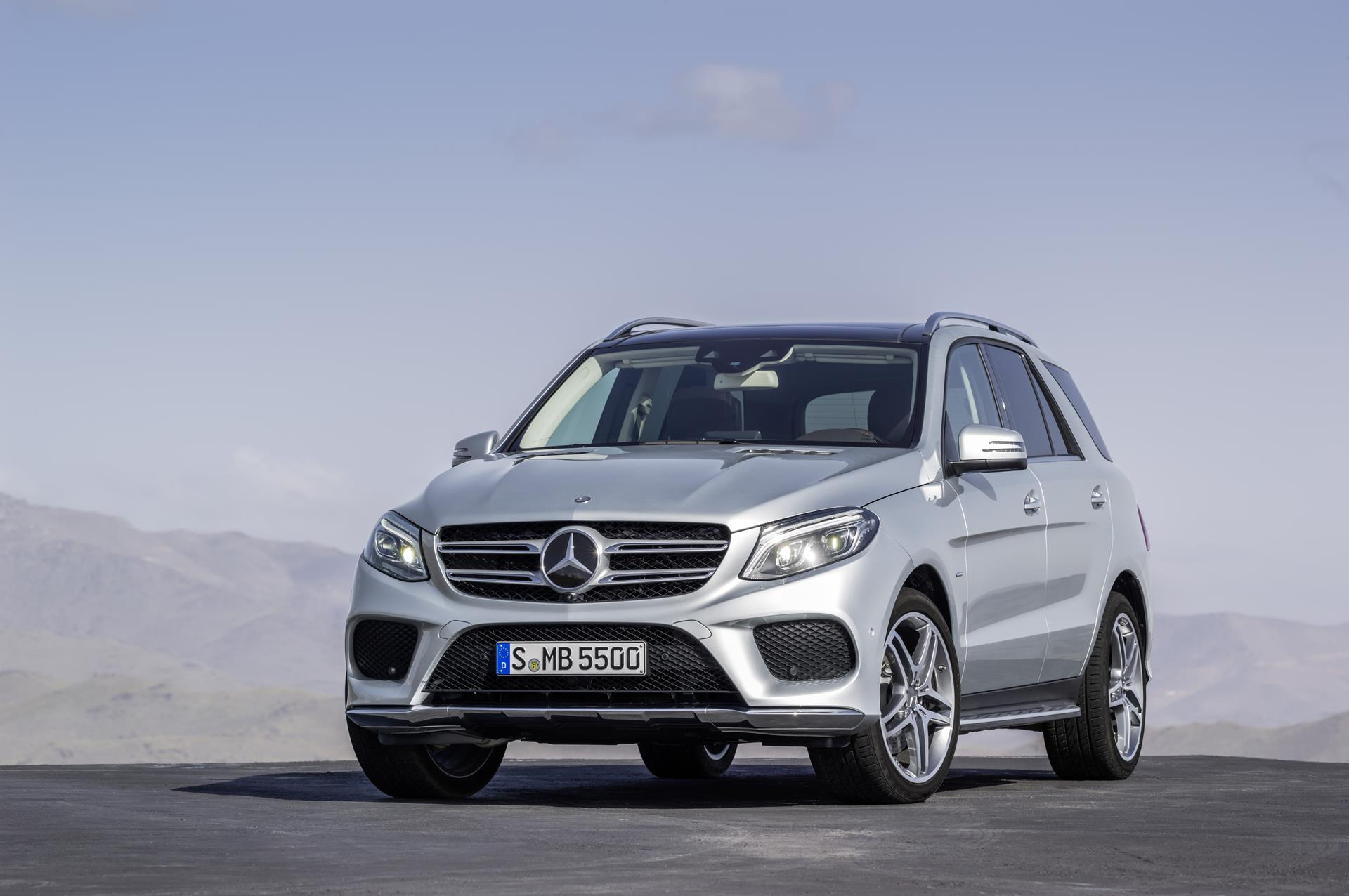 2016 mercedes benz gle. Cars Review. Best American Auto & Cars Review