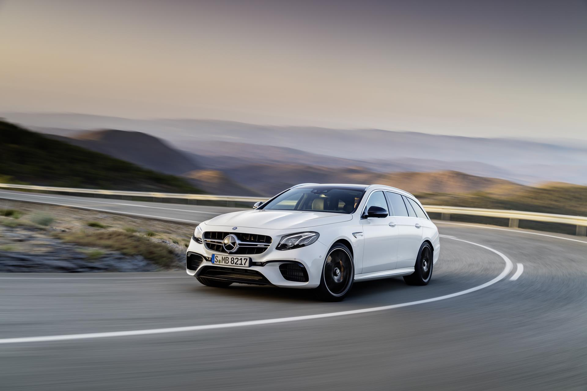 2017 mercedes benz amg e63 s for Mercedes benz e 63 amg