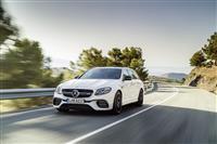 Mercedes-Benz AMG E63 S