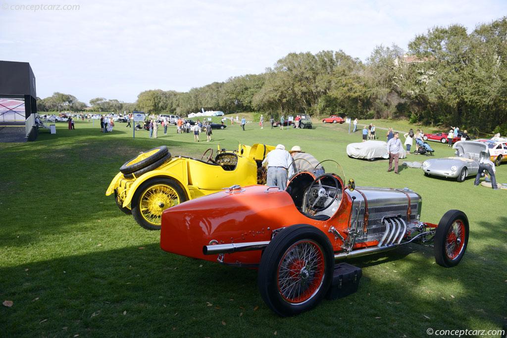 1923 mercedes indy 500 race car for Mercedes benz race cars