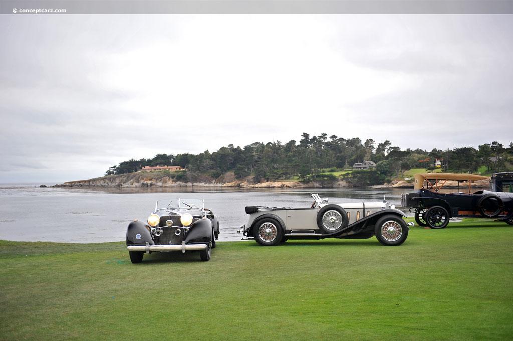 1928 mercedes benz 710 ss for 1928 mercedes benz