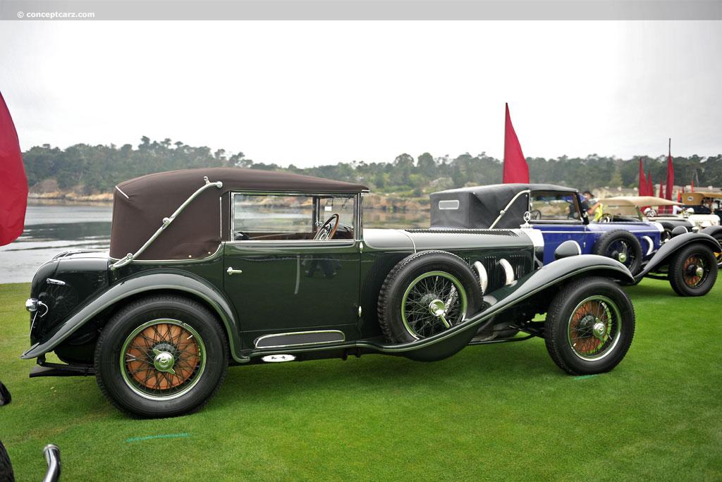 1929 mercedes benz ss 710ss 710 ss 26 120 conceptcarz for Mercedes benz ss