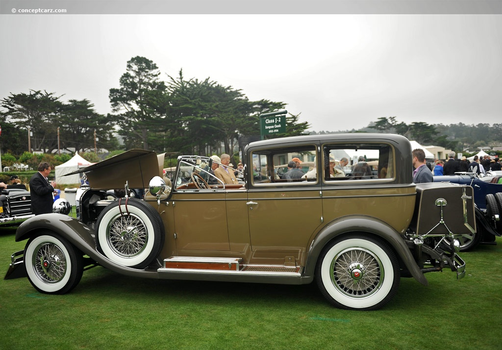1929 mercedes benz 630k at the pebble beach concours d for 1929 mercedes benz