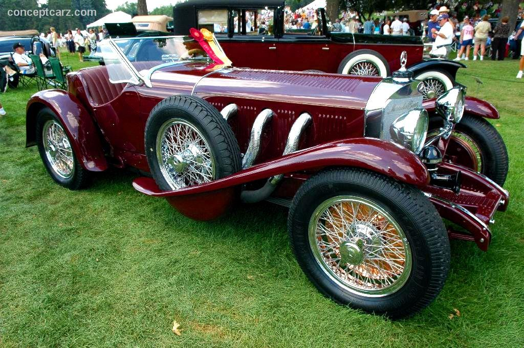 1929 mercedes benz ssk at the meadow brook concours d 39 elegance for 1929 mercedes benz