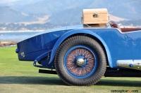 1929 Mercedes-Benz SS