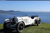 1930 Mercedes-Benz 710 SS Rennsport image.