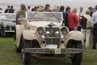 1930 Mercedes-Benz 38/250 SS image.