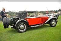 1931 Mercedes-Benz 370 S image.