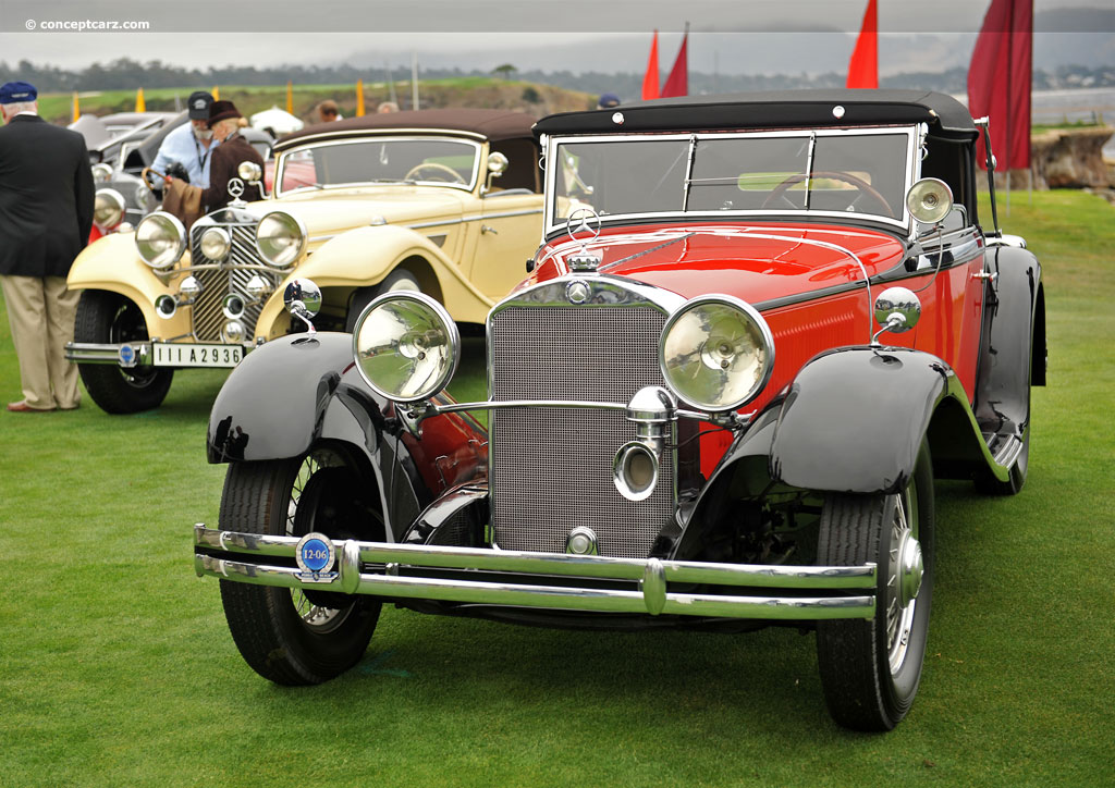 1931 mercedes benz 370 s images photo 31 mercedes 370s mannheim dv 11 pbc. Black Bedroom Furniture Sets. Home Design Ideas