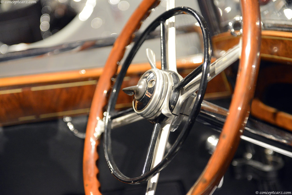 Auction results and data for 1931 Mercedes-Benz 370 S (Mannheim ...