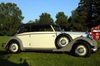 1937 Mercedes-Benz 290 L image.