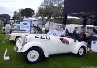 1938 Mercedes-Benz 230